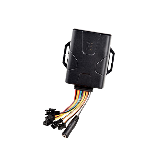 GT800 Multifunctional Vehicle GPS Tracker