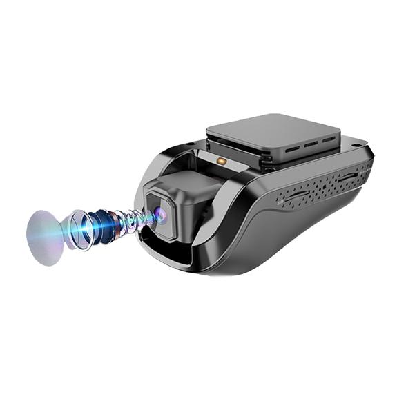 JC100 3G GPS Tracking Dash Camera_Shenzhen Jimi IoT Co , Ltd