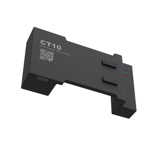 CT10 3G Container GPS Tracker