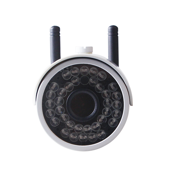 JH012 Outdoor 3G Network Bullet Security Camera