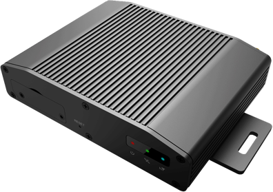JC500 LTE Android Box