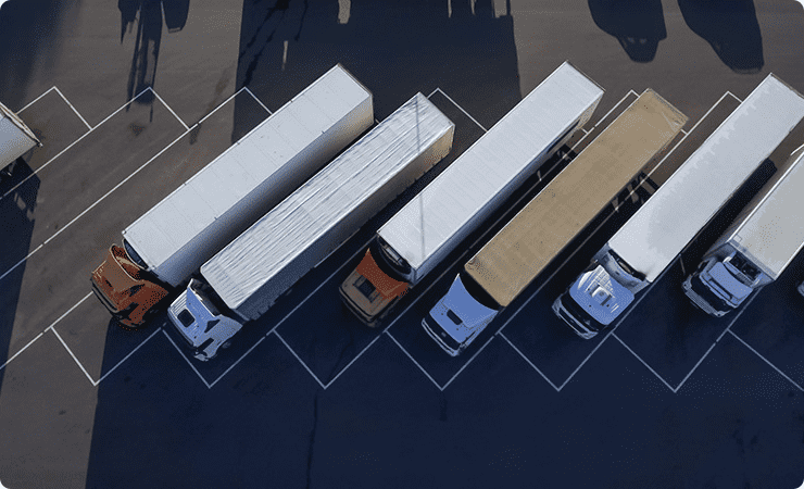 Gain Visibility Insight into All Trailers